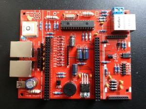 Controller-Board