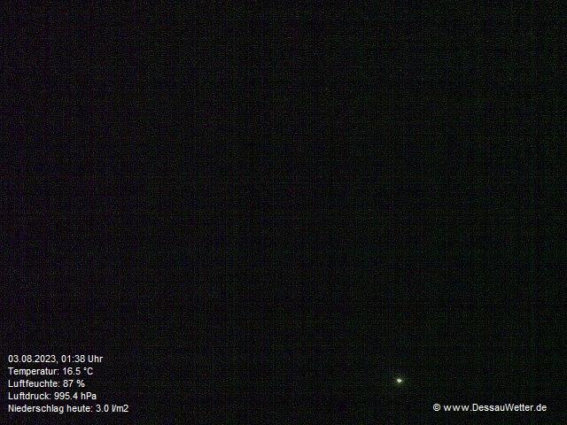 Dessau-Roßlau Weather Cam 1